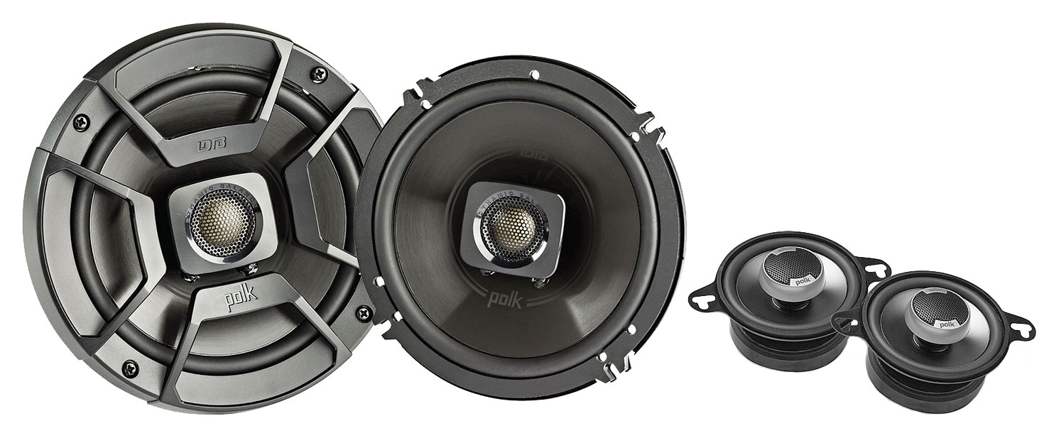 Car Speaker Buying Guide