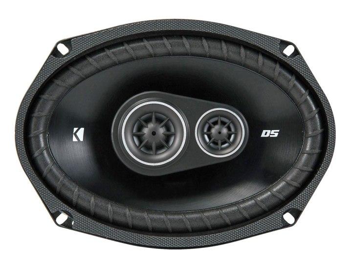 full-range-speaker
