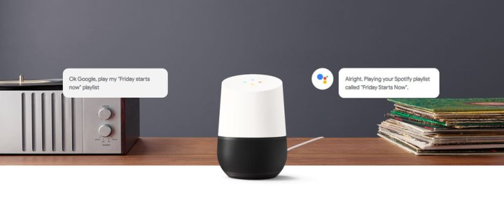 Google-Home-Audio