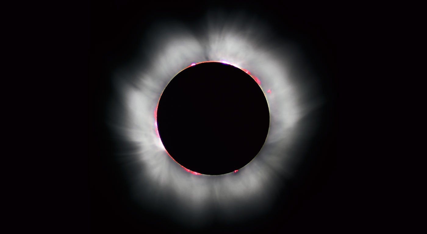 Total Solar Eclipse 2017 – Electronic Express